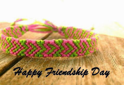 good friendship day