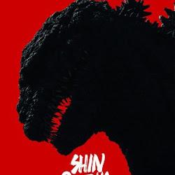 Poster Godzilla Resurge 2016