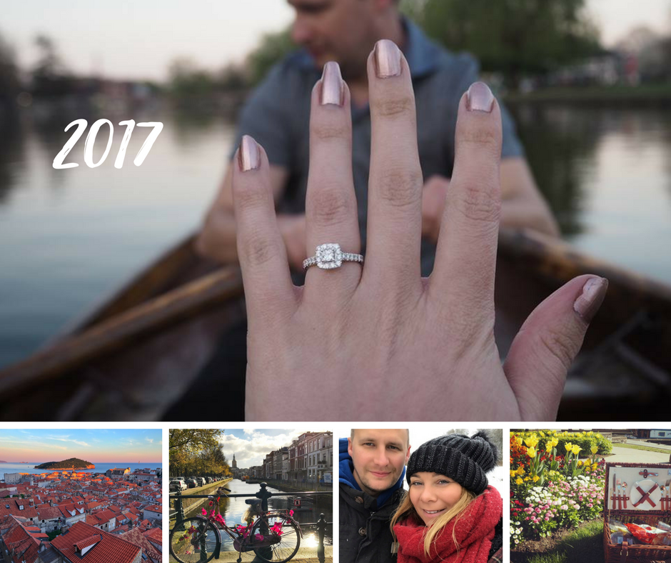 2017: The Happiest Year
