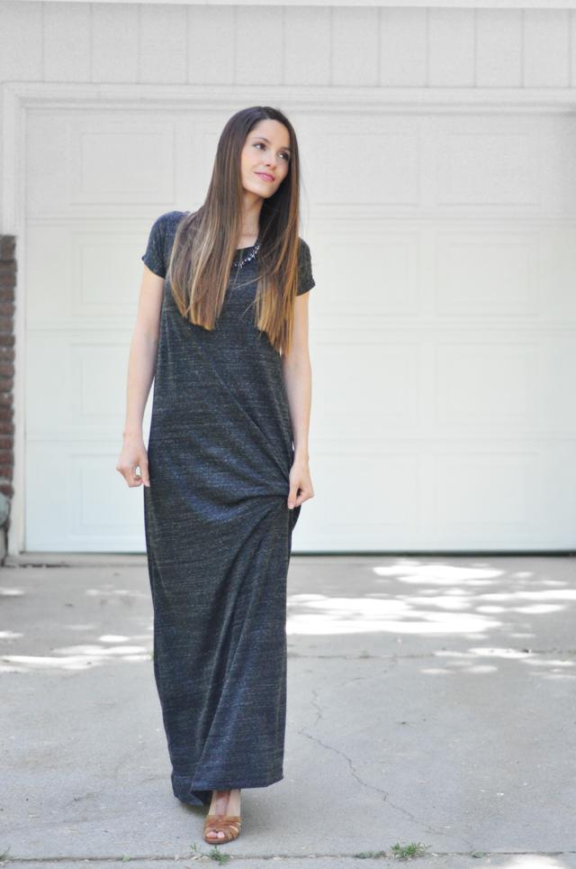 8a2dc8f92f94 Αυτό το φόρεμα είναι ιδανικό για όταν θέλετε κάτι άνετο