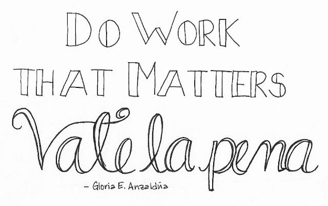 Do Work That Matters Viva La Feminista