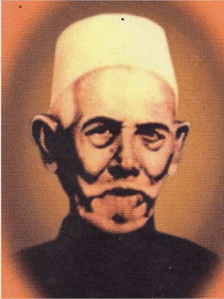 Riwayat Syaikh Nawawi Al-Bantani (Banten – Indonesia)