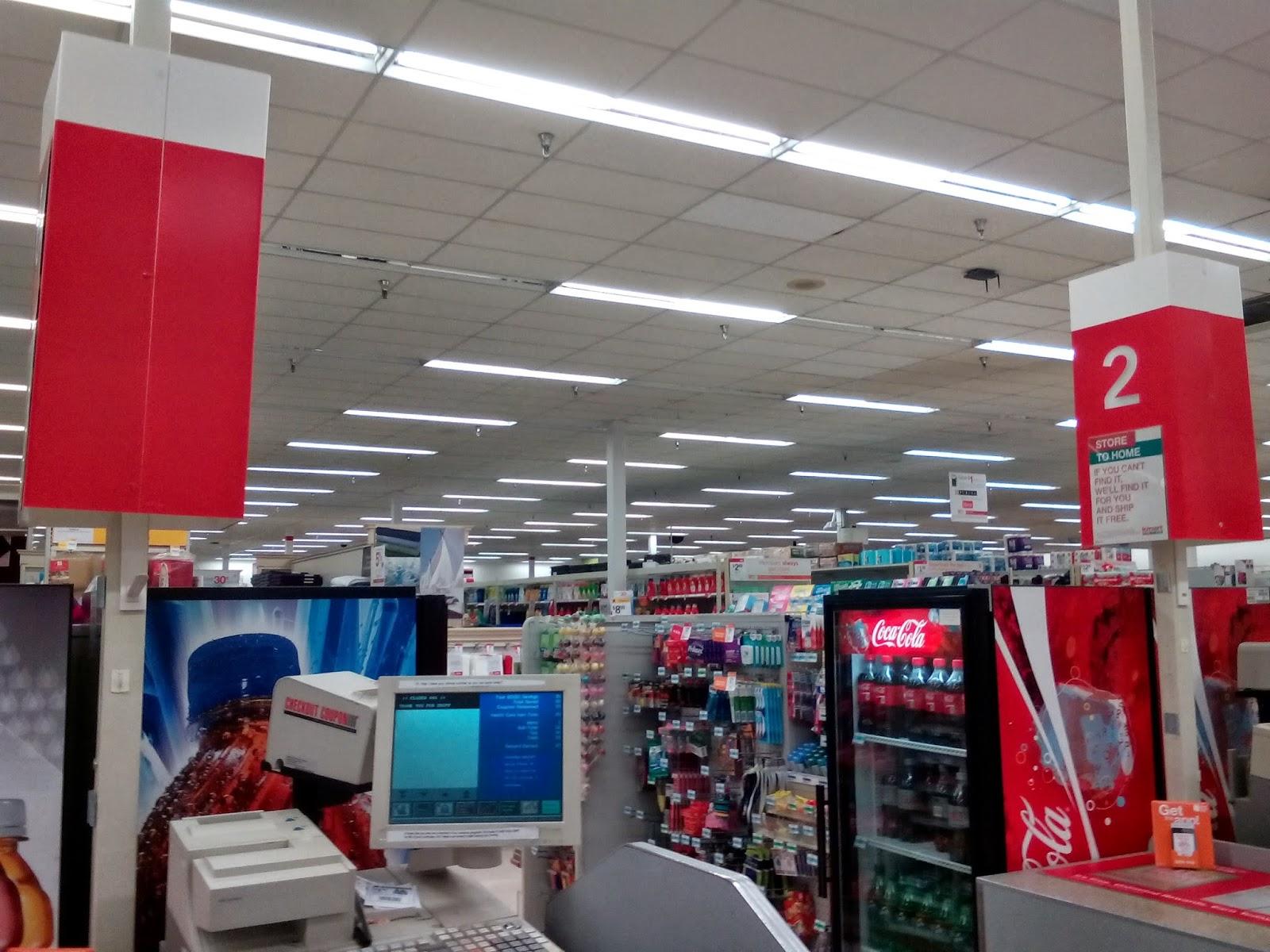 Kmart Store Closings List 2014