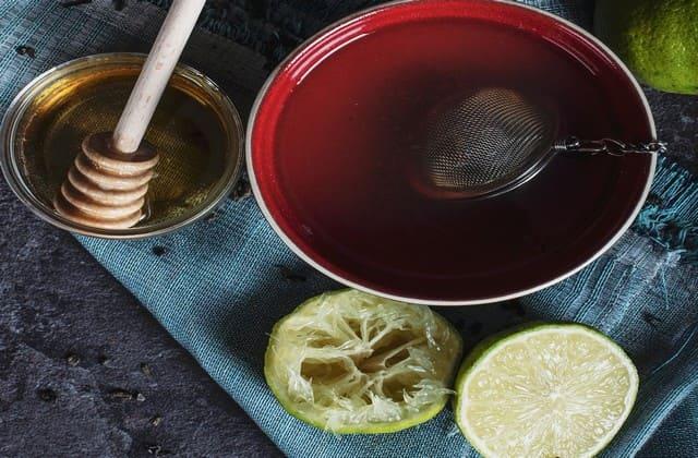 cara menghilangkan jerawat dengan mencampur madu