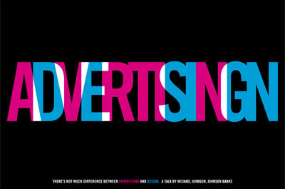 Role of Design in Advertising