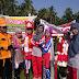 Sambut HUT RI ke 73 : Lomba Gerak Jalan Tingkat Kecamatan SDN 05 Pancung Soal Raih Banyak Kejuaraan