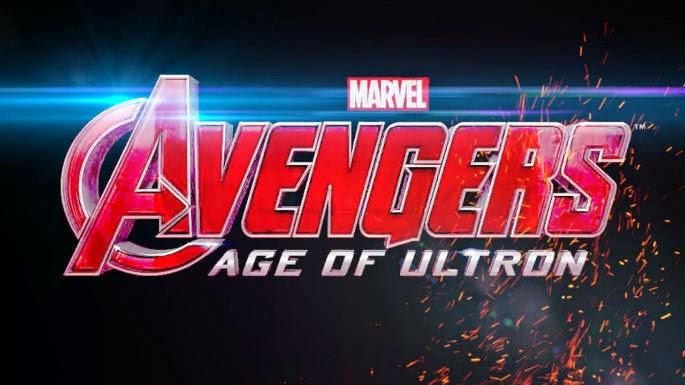 'Avengers - Age of Ultron'