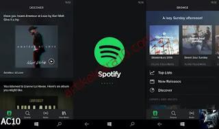 Sudah Tahu? Ini Dia Cara Mudah Hack Spotify Premium Gratis