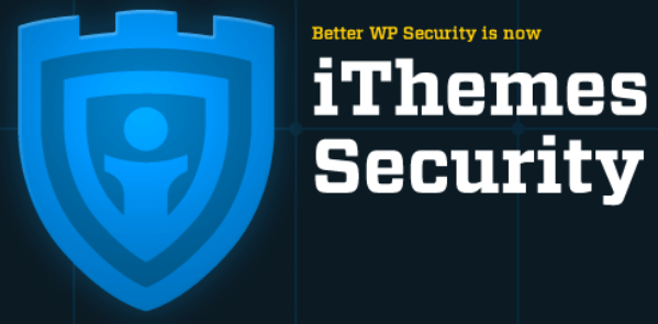 Plugin Security Terbaik Untuk WordPress iThemes Security