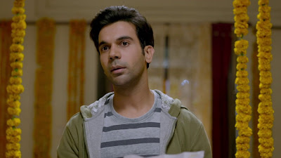 Bollywood Actor Rajkummar Rao  HD Wallpaper