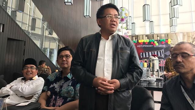 PKS: Jokowi Soal Infrastruktur Oke, Tapi Urusan Perut Perhatikan Juga