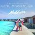 Resort Mewah di Bawah 10 Juta - Cinnamon Dhonveli Maldives