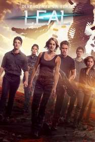 Divergente la serie Leal (2016) Pelicula Completa hd latino