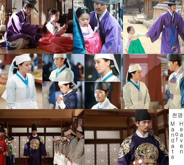 Beatus Corner : Wednesday & Thursday Korean Drama Line-Up ...