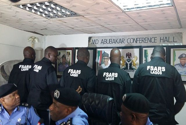 IGP Idris Approves Request To Inspect SARS' Detention Cells Nationwide
