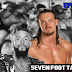 Top Rope Radio #57 - Seven foot Tall Push