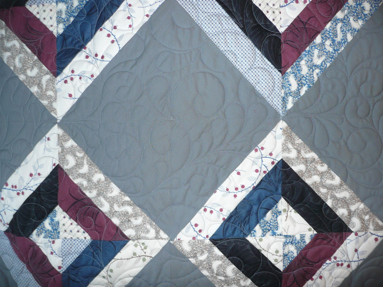 Acorn Ridge Quilting Amys Dear Mary Downton Abbey Quilt