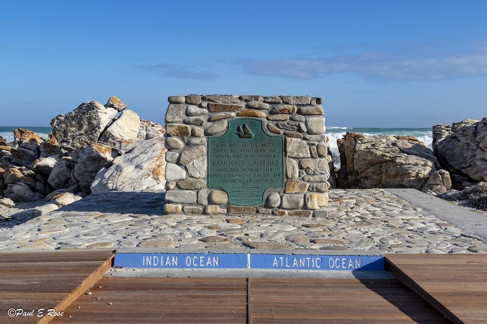Cape Agulhas,