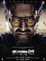 Saaho First Look Poster 4