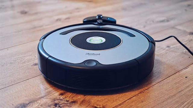 Top 5 Reasons Why You Need A Robot Vacuum Cleaner: eAskme
