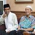 Begini Argumen Cerdas Ust Felix Siauw Soal Penolakan Ust Abdul Somad di Bali