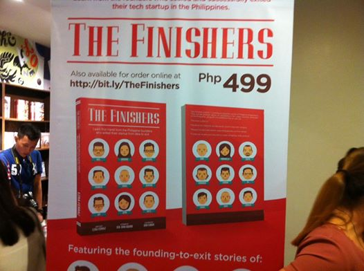 The Finishers given to ASEAN 50th Anniversary Delegates