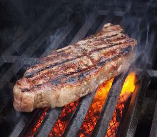Eating a Juicy Steak Can Get You Into Ketosis but it Won't Guarantee Weight Loss