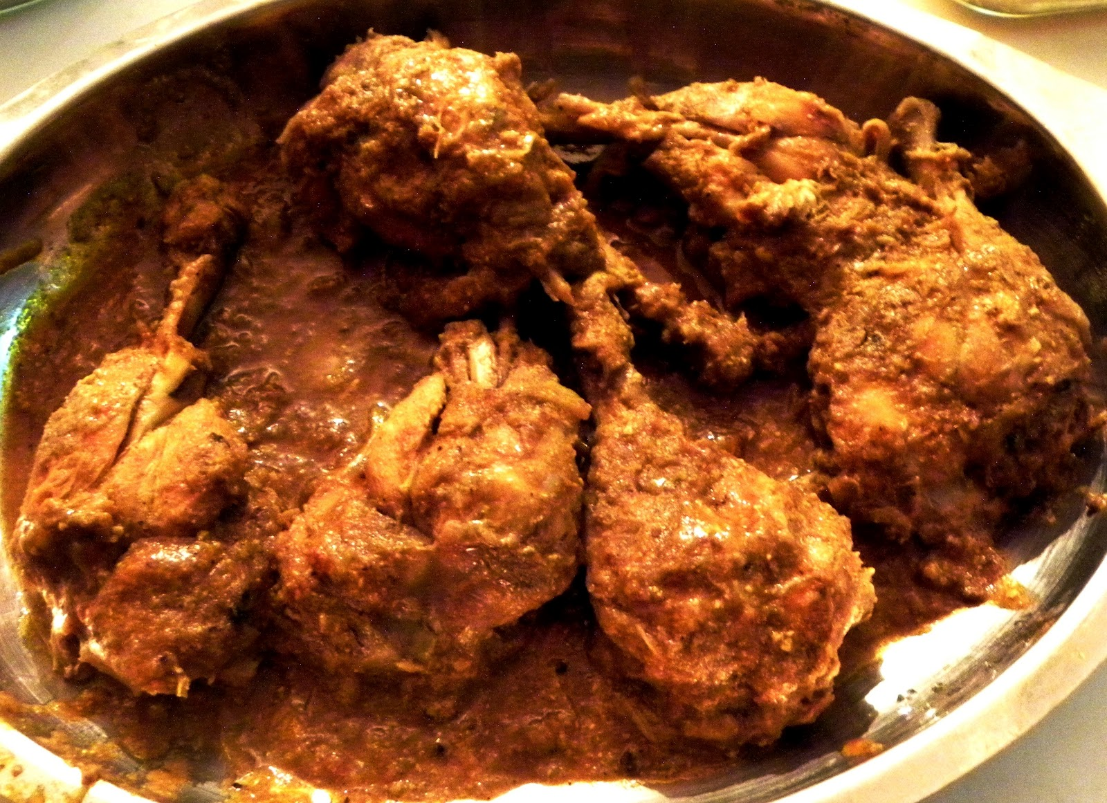 Image result for Chicken chooza