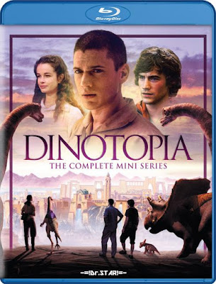 Dinotopia 2002 Part 2 Dual Audio BRRip 480p 250Mb x264