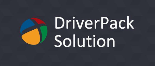 تحميل اسطوانة DriverPack Solution لتعريف أي جهاز كمبيوتر