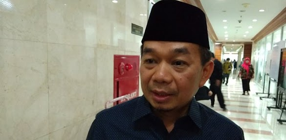 Ternyata Nama Anies Belum Dibahas Di Majelis Syuro PKS