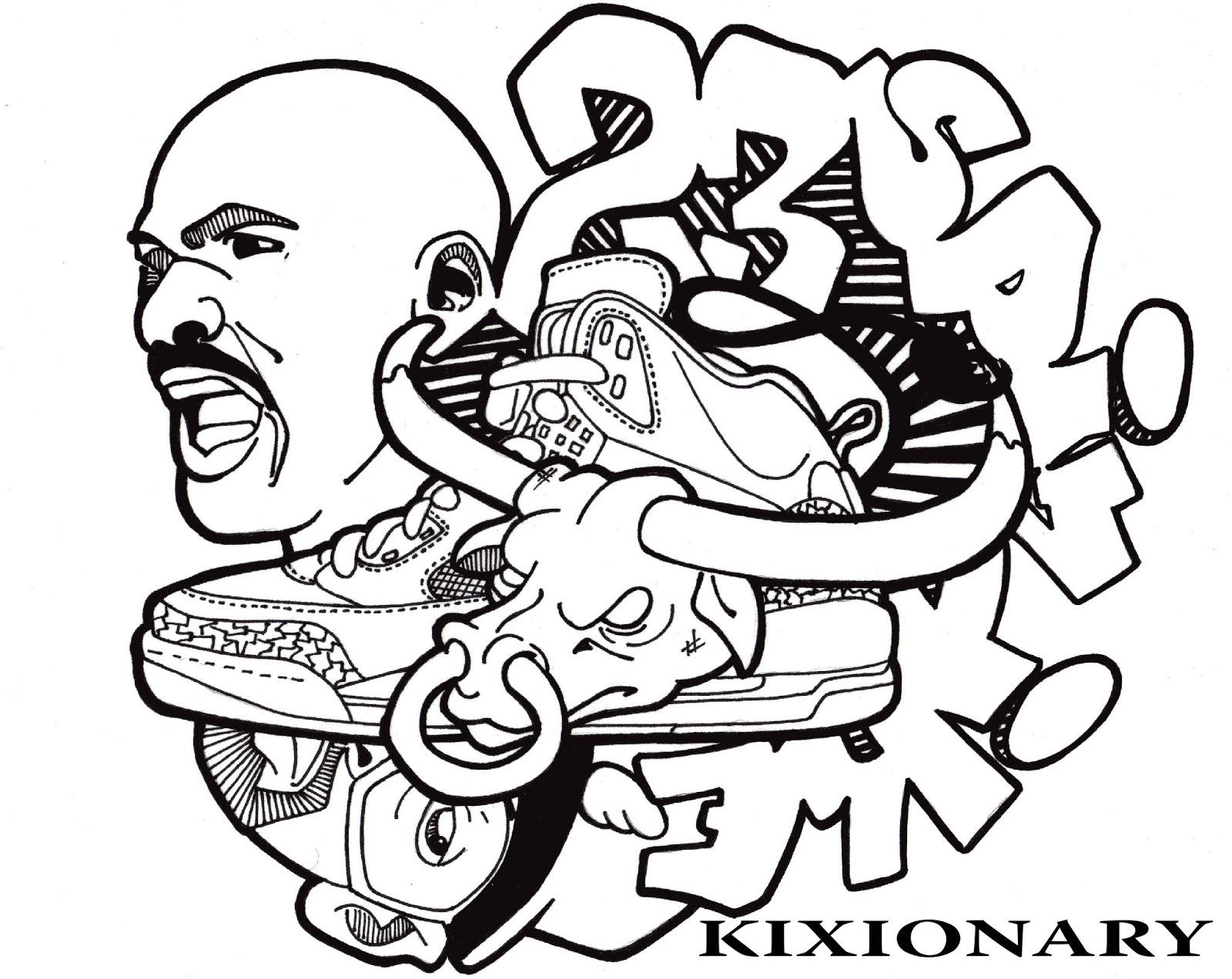 kixionary world