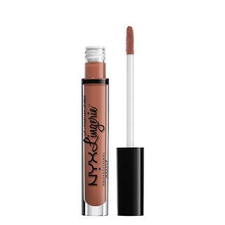 NYX  Lingerie Liquid Lipstick