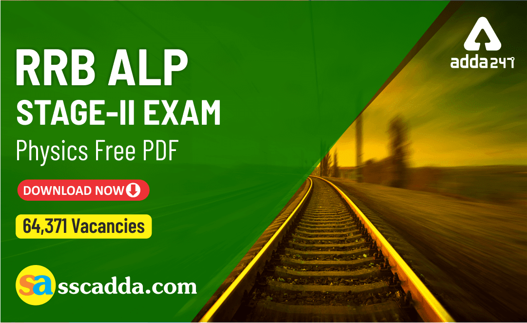rrb alp cbt 2 mock test