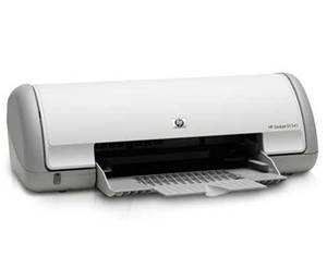 HP Deskjet D1460
