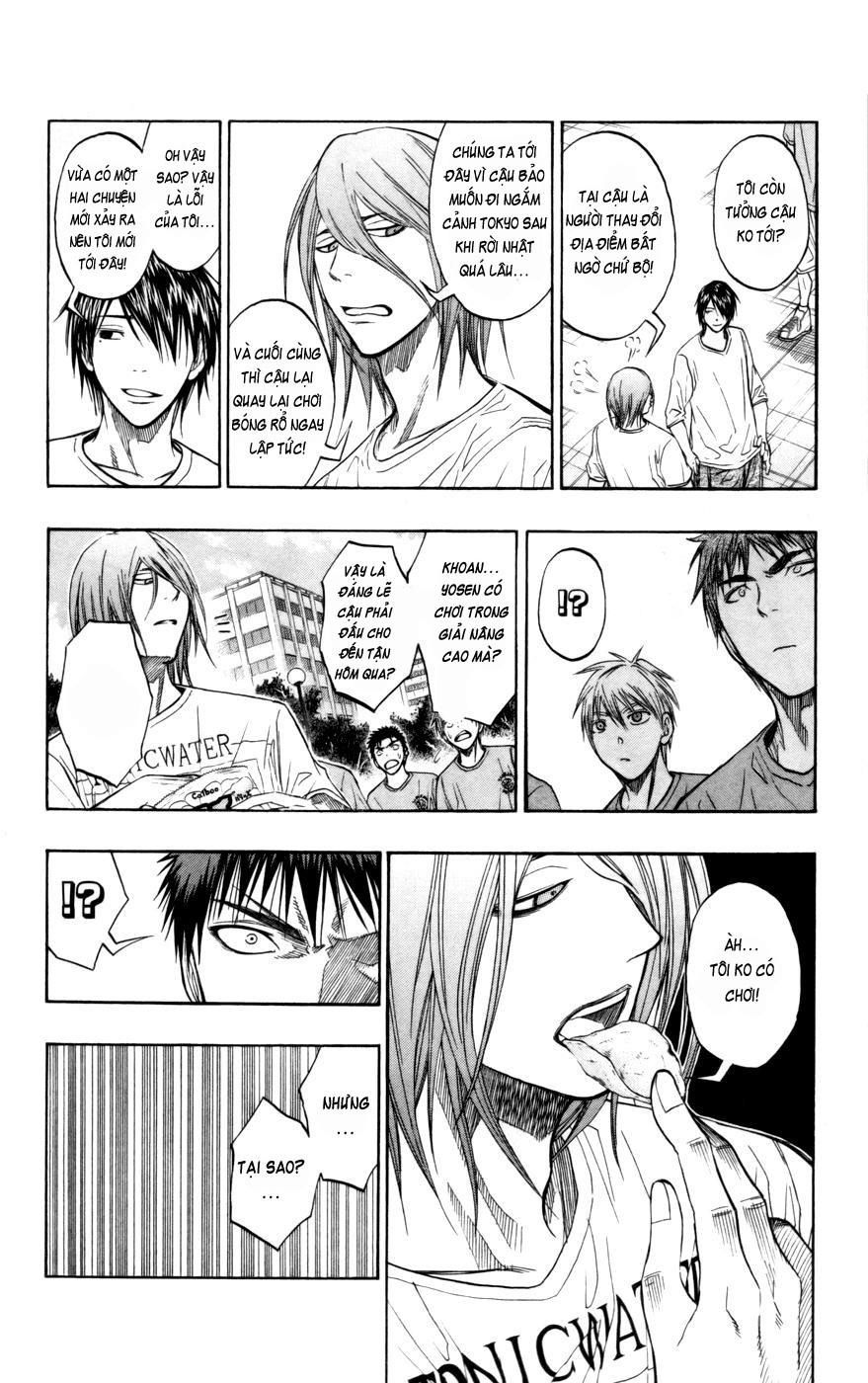 Kuroko No Basket chap 078 trang 4
