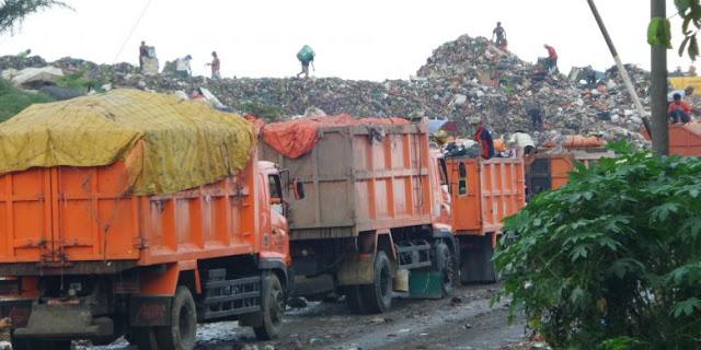 Sopir Truk Sampah: Saya Salut Sama Pak Ahok
