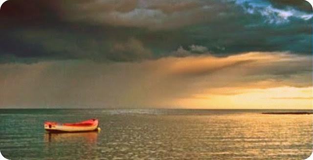 Nelayan Asal Filipina Terdampar 56 Hari di Laut, Selamat di PNG
