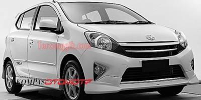Mobil Murah 2013 Indonesia
