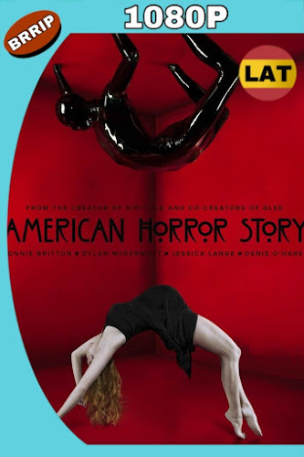 AMERICAN HORROR STORY TEMPORADA 1 1080P LATINO-INGLES MKV