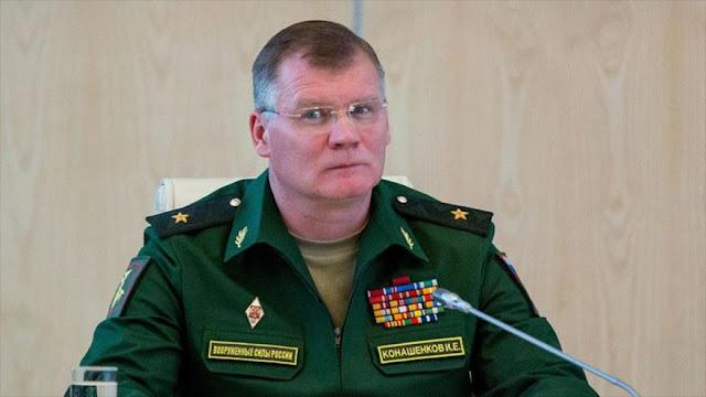 Rusia: EEUU pagará 'tarde o temprano' por sus acciones en Siria