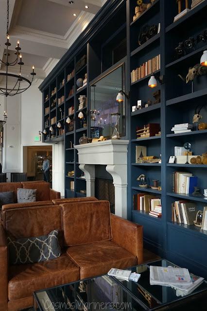 History Meets Luxury in LoDo: A Review of Hotel Teatro, Denver, Colorado   CosmosMariners.com