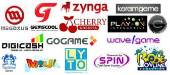 Harga Dasar Voucher Game Online Termurah
