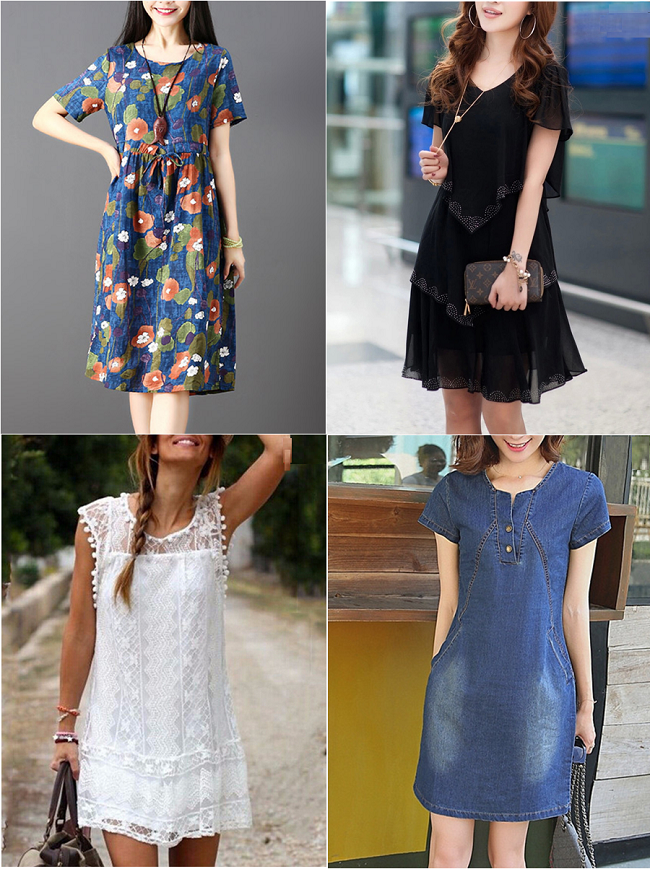 Fashion Mia Dresses