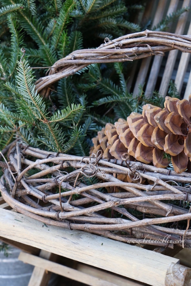 large-sugar-pine-cones-outside-christmas-decor