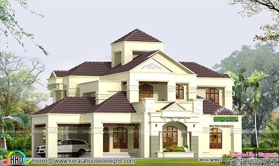 Colonial home 4 bedroom, 3896 sq-ft