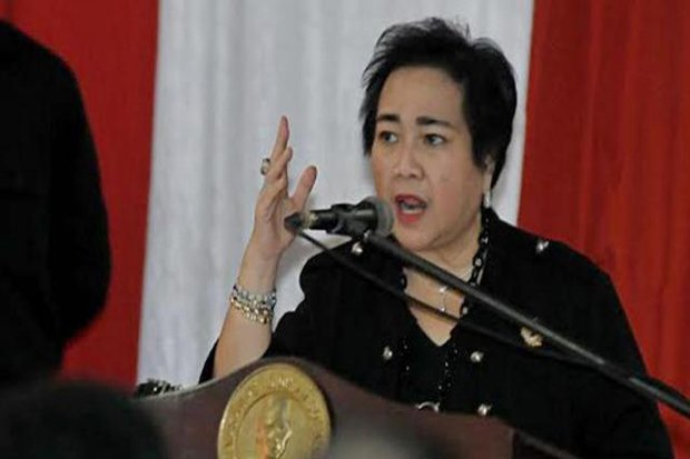Putri Soekarno Minta Kasus Deportasi Ustaz Abdul Somad Diusut