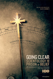 Going Clear: Scientology and the Prison of Belief (2015) | Δείτε Ντοκιμαντέρ online