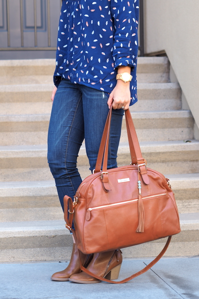 The Best Diaper Bag