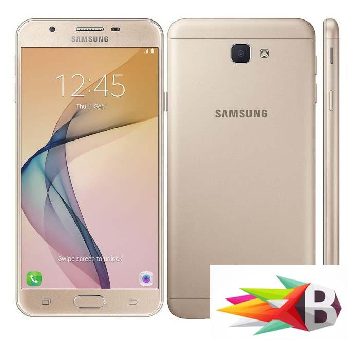Samsung Galaxy J5 PRIME SM-G570F Cert File Free Download